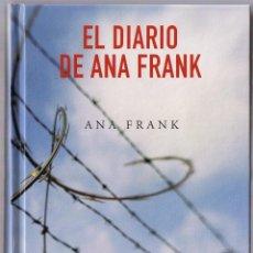 Libros de segunda mano: EL DIARIO DE ANA FRANK - 2008 - EL PAIS. Lote 54323376