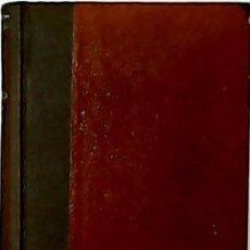 Libros de segunda mano: HISTORIA DE UN AÑO. - MUSSOLINI, BENITO.-. Lote 54525324