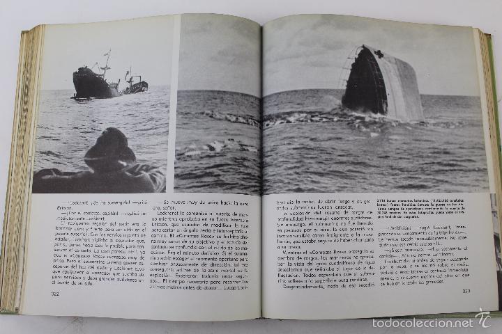 Libros de segunda mano: L-5752. GRAN CRONICA DE LA SEGUNDA GUERRA MUNDIAL. SELECCIONES READERS DIGEST 1965. - Foto 5 - 55833981