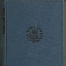 Libros de segunda mano: LAS MUERTES MISTERIOSAS DEL TERCER REICH. JURGEN THORNWALD 1956 (FOTOS B/N GUERRA MUNDIAL,NAZIS, SS). Lote 58340360