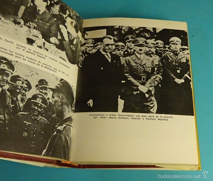 Libros de segunda mano: HISTORIA DE LA II GUERRA MUNDIAL. KARL VON VEREITER. DOS VOLÚMENES - Foto 2 - 59744860