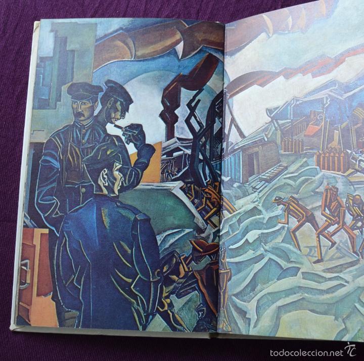 Libros de segunda mano: 1914 - 1916 DEL MARNE A VERDUN - LA BATALLA DE LAS TRINCHERAS - ALISTAIR HORNE - ED. NAUTA 1970 - Foto 2 - 59758512