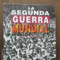 Libros de segunda mano: LA 2ª GUERRA MUNDIAL - TIME LIFE FOLIO: Nº 50 : ASIA - EL DESENLANCE II. Lote 61645732