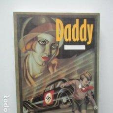 Libros de segunda mano: LLIBRE EN CATALÀ DADDY DE LOUP DURAND EDITORIAL COLUMNA - 1ª EDICIÓ 1992 . Lote 64945323