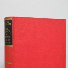 Libros de segunda mano: LOS SECRETOS DEL SERVICIO SECRETO ALEMAN. WALTER SCHELLENBERG. PRIMERA EDICION . Lote 67696181