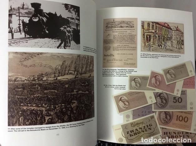 GHETTO MUSEUM IN TEREZÍN (CATÁLOGO) NAZISMO. 2ª GUERRA MUNDIAL (CAMPOS DE EXTERMINIO (Libros de Segunda Mano - Historia - Segunda Guerra Mundial)