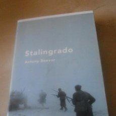 Libros de segunda mano: STALINGRADO. ANTONY BEEVOR. Lote 69096061