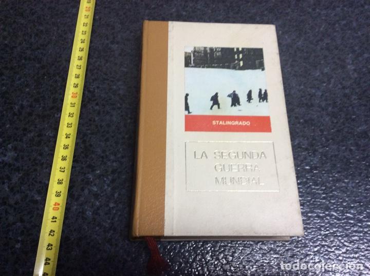 STALINGRADO. LA SEGUNDA GUERRA MUNDIAL / CLAUDE BERTIN (Libros de Segunda Mano - Historia - Segunda Guerra Mundial)