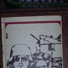 Libros de segunda mano: HANS WEEST: YO ESTUVE EN STALINGRADO. Lote 75504103
