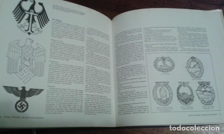 Libros de segunda mano: THE GERMAN NAVY IN WORLD WAR TWO. Jak Mallman Showell - Foto 4 - 76724491
