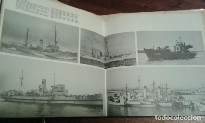 Libros de segunda mano: THE GERMAN NAVY IN WORLD WAR TWO. Jak Mallman Showell - Foto 5 - 76724491