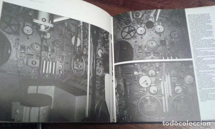 Libros de segunda mano: THE GERMAN NAVY IN WORLD WAR TWO. Jak Mallman Showell - Foto 7 - 76724491