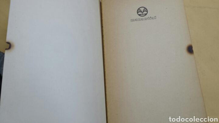 Libros de segunda mano: Libro Hess El Hombre y su Misión de J.Bernard Hutton año 70 - Foto 3 - 78367402