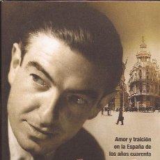 Libros de segunda mano: LIBRO- PAPA ESPIA JIMMY BURNS MARAÑON EDIT.DEBATE 2010. Lote 80018125