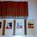 Libros de segunda mano: LA SEGUNDA GUERRA MUNDIAL DE BERTIN, C. Y KREIG, E. (ED.) EN 18 VOLS.. Lote 83038396