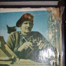 Libros de segunda mano: MEMORIAS. LA SEGUNDA GUERRA MUNDIAL. EL GOZNE DEL DESTINO. PLAZA & JANES. SIR WINSTON S. CHURCHILL. Lote 83060868
