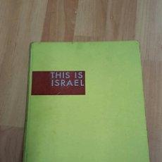 Libros de segunda mano: LIBRO. Lote 84835288