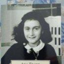 Libros de segunda mano: DIARIO, DE ANA FRANK. Lote 121901231