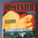 Libros de segunda mano: OP CENTER TOM CLANCY. Lote 86929304