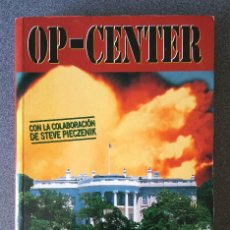 Libros de segunda mano: OP CENTER TOM CLANCY. Lote 86929304