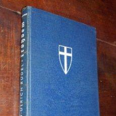 Libros de segunda mano: HANS ULRICH RUDEL EN ALEMAN TROTZDEM FIRMADO DEDICADO NAZISMO 1950. Lote 87028916