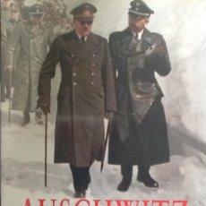 Livres d'occasion: AUSCHWITZ, ELS NAZIS I LA SOLUCIÓ FINAL. Lote 183262708