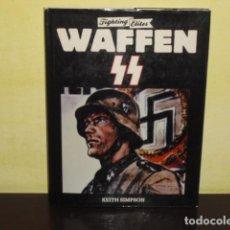 Libros de segunda mano: WAFFEN SS -. Lote 91134160