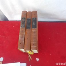 Libros de segunda mano: 3 GRANDES ENIGMAS. Lote 94920127
