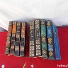 Libros de segunda mano: LOTES DE LIBROS. Lote 94920179