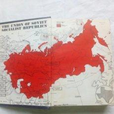 Libros de segunda mano: LIBRO RUSIA POR DENTRO HOY. UNION SOVIÉTICA. URSS.LENIN. STALIN. GUERRA MUNDIAL. GUERRA FRIA.FALANGE. Lote 95858418