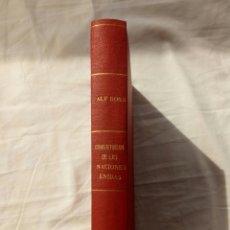 Libros de segunda mano: LIBRO CONSTITUCIÓN DE LAS NACIONES UNIDAS. ONU. OTAN. SOCIEDAD DE NACIONES. HISTORIA. GUERRA MUNDIAL. Lote 95886346