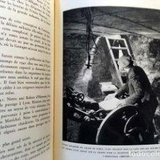 Libros de segunda mano: IMPRIMERIES CLANDESTINES. (IMPRENTAS CLANDESTINAS. FRANCIA. 2ª GUERRA MUNDIAL). 1945 . Lote 97868427