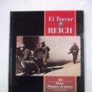 Libros de segunda mano: EL TERCER REICH. TOMO Nº 44. HITLER MAQUINA DE GUERRA. SEGUNDA PARTE. TIME LIFE ROMBO. TDK308. Lote 98016971