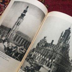 Libros de segunda mano: LIBRO LOS TESOROS PERDIDOS DE EUROPA, MONUMENTOS DESTRUIDOS EN LA SEGUNDA GUERRA MUNDIAL, 1951.. Lote 98656807