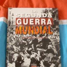 Libros de segunda mano: LA SEGUNDA GUERRA MUNDIAL. TIME FOLIO. VICTORIA EN EUROPA DOS. 1995. Lote 102095543