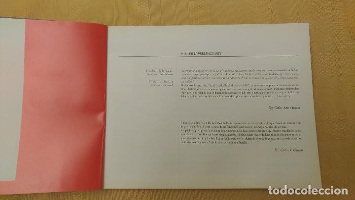 Libros de segunda mano: SEIS MILLONES DE VECES UNO, E HOLOCAUSTO, por E. Toker y Ana Weinstein - Argentina - 1999 - Foto 3 - 103547259