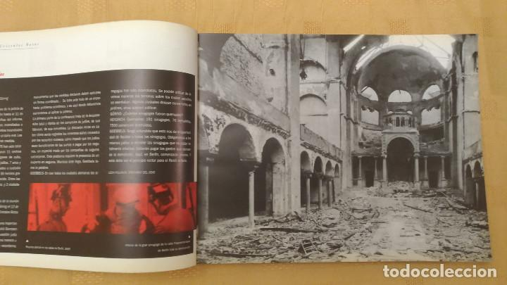 Libros de segunda mano: SEIS MILLONES DE VECES UNO, E HOLOCAUSTO, por E. Toker y Ana Weinstein - Argentina - 1999 - Foto 6 - 103547259