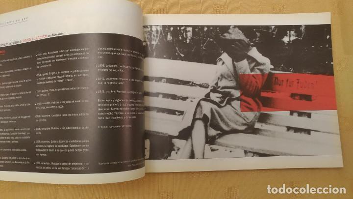 Libros de segunda mano: SEIS MILLONES DE VECES UNO, E HOLOCAUSTO, por E. Toker y Ana Weinstein - Argentina - 1999 - Foto 7 - 103547259