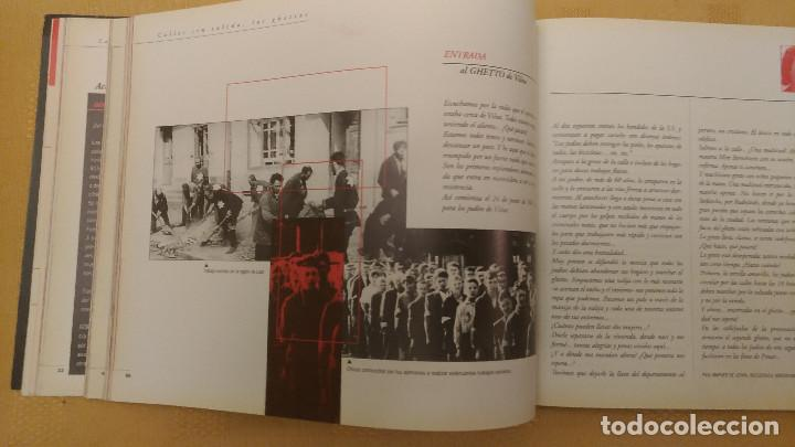 Libros de segunda mano: SEIS MILLONES DE VECES UNO, E HOLOCAUSTO, por E. Toker y Ana Weinstein - Argentina - 1999 - Foto 9 - 103547259