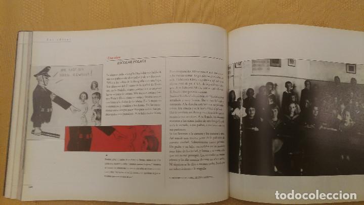 Libros de segunda mano: SEIS MILLONES DE VECES UNO, E HOLOCAUSTO, por E. Toker y Ana Weinstein - Argentina - 1999 - Foto 10 - 103547259