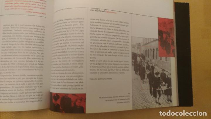 Libros de segunda mano: SEIS MILLONES DE VECES UNO, E HOLOCAUSTO, por E. Toker y Ana Weinstein - Argentina - 1999 - Foto 12 - 103547259