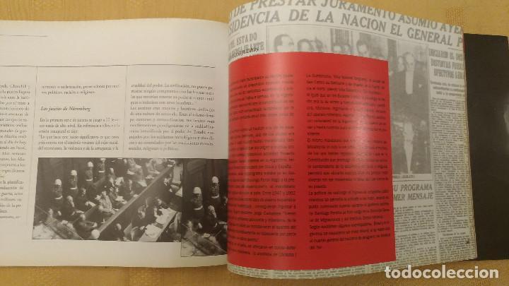 Libros de segunda mano: SEIS MILLONES DE VECES UNO, E HOLOCAUSTO, por E. Toker y Ana Weinstein - Argentina - 1999 - Foto 13 - 103547259