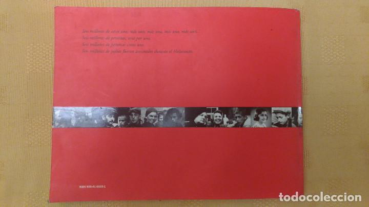Libros de segunda mano: SEIS MILLONES DE VECES UNO, E HOLOCAUSTO, por E. Toker y Ana Weinstein - Argentina - 1999 - Foto 14 - 103547259