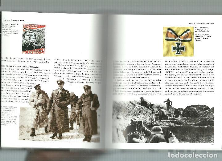 Libros de segunda mano: MILITARIA II GUERRA MUNDIAL - TIKAL - 18,5 X 17 - 288 PAGINAS - Foto 2 - 103748967