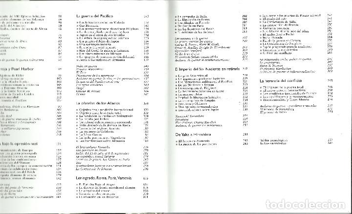 Libros de segunda mano: MILITARIA II GUERRA MUNDIAL - TIKAL - 18,5 X 17 - 288 PAGINAS - Foto 4 - 103748967