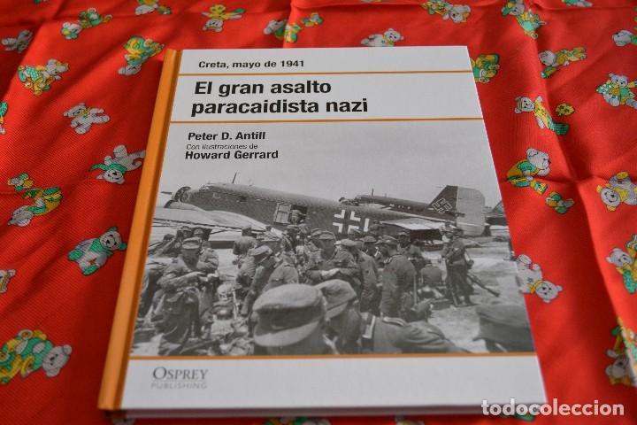 CRETA, MAYO DE 1941 (Libros de Segunda Mano - Historia - Segunda Guerra Mundial)