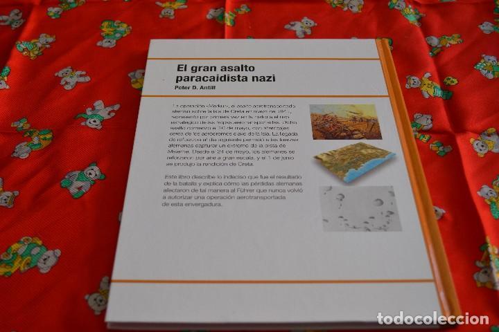 Libros de segunda mano: Creta, mayo de 1941 - Foto 2 - 103840787
