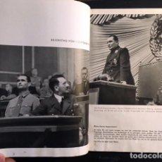 Libros de segunda mano: MIT HITLER IN POLEN. (CON HITLER EN POLONIA). BERLÍN, 1939. 200 FOTOS. (NAZISMO . Lote 108702635