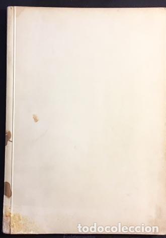 Libros de segunda mano: Mit Hitler in Polen. (Con Hitler en Polonia). Berlín, 1939. 200 fotos. (Nazismo - Foto 5 - 108702635