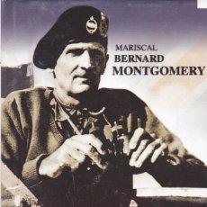 Libros de segunda mano: MEMORIAS DE GUERRA, DEL MARISCAL BERNARD MONTGOMERY. ED. TEMPUS, 2010. . Lote 111748935